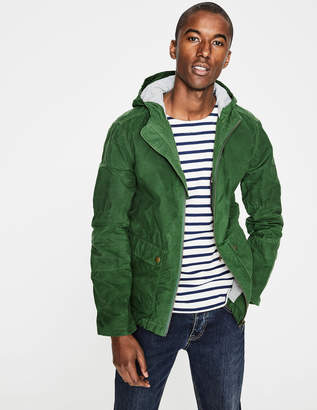Boden Highbury Waxed Jacket