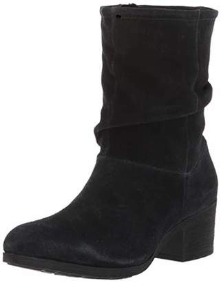 Rockport Women's Danii Slouch Ankle Boot US