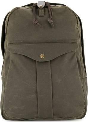Filson loose wide backpack