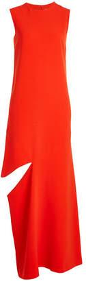 Maison Margiela Dress with Cut-Out