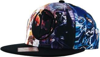 Star Wars Baseball Cap VS. Logo Snapback