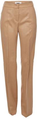 Max Mara Pescia Camel Wool Pants