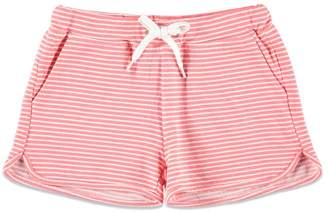 Forever 21 Girls Stripe Dolphin Shorts (Kids)