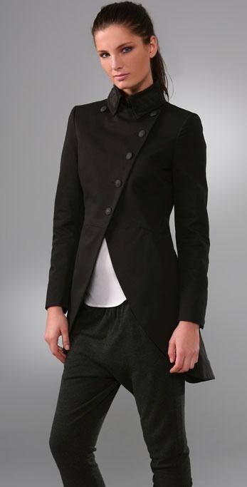 Rag & Bone Highland Coat