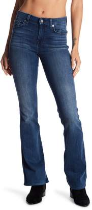 7 For All Mankind Boot Cut Flare Jeans