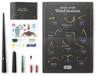 3D Magic Harry Potter Wand Coding Kit