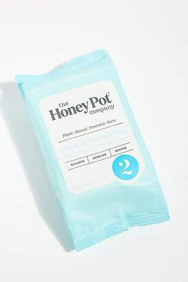 The Honey Pot Company The Honey Pot Sensitive Wipes