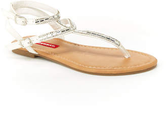 UNIONBAY Egypt Womens Flat Sandals