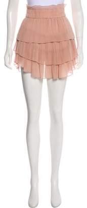 Alice McCall Mini Pleated Skirt w/ Tags