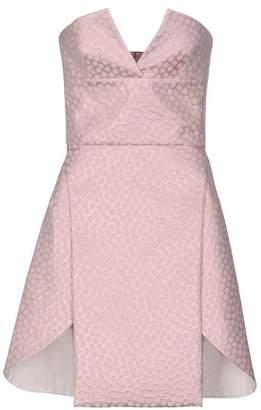 Emilio De La Morena Short dress