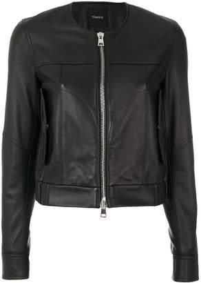 Theory zip up jacket