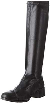 Farrutx Women's Olga Boots Black Size: