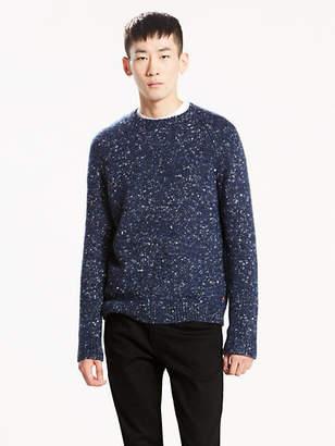 Levi's Ribbed Crew Sweater