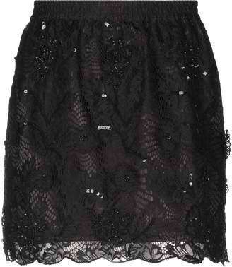 List Mini skirts