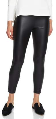 1 STATE 1.STATE Faux Leather Stretch Legging