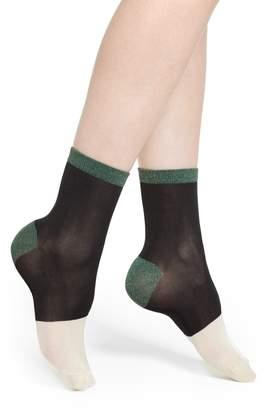 Happy Socks Hysteria by Liza Colorblock Socks