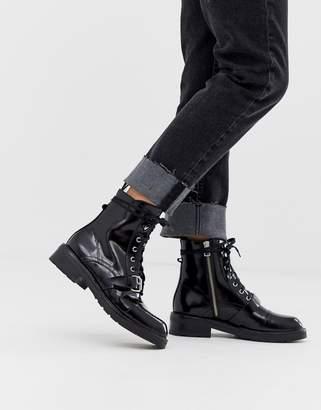 90b6c2861c3 Lace Up Hiking Boots - ShopStyle UK