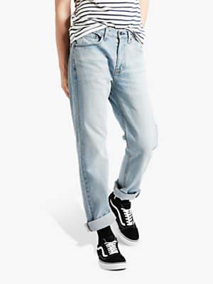Levi's 512 Slim Tapered Jeans, Fallen Star