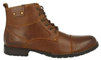 Bullboxer B52 by Mid Cut Boot