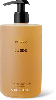 Byredo Suede Hand Wash, 450ml