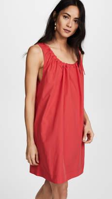 Araks Pip Solid Dress