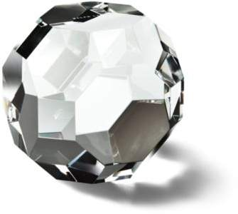 Leigh Crystal Paperweight