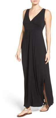 Caslon Knit Maxi Dress (Regular & Petite)