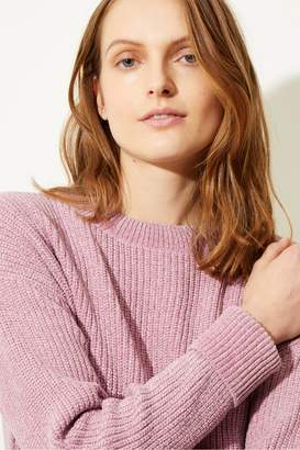 Great Plains Chenille Cosy Roll Neck Jumper