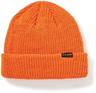 Filson Wool Watch Cap