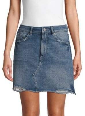 ccbb3048d Denim Skirts - ShopStyle