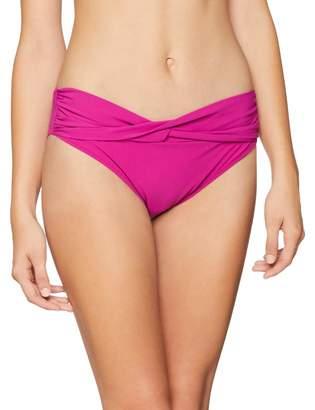 Rosa Faia Women`s Liz Bikini Bottom, ANI-8707-0