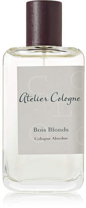 Atelier Cologne Cologne Absolue - Bois Blonds, 100ml