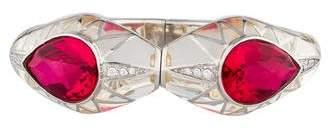 Angélique de Paris Cuff Bracelet w/ Tags