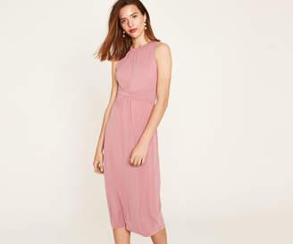 Oasis Grecian Midi Dress