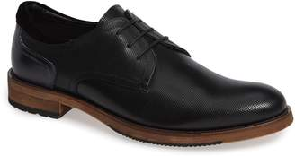 English Laundry Durham Textured Plain Toe Derby