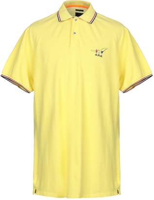 Henry Cotton's Polo shirts - Item 12300828JQ