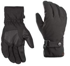 Weatherproof Snap Wrist Gloves