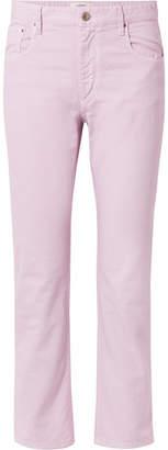 Etoile Isabel Marant Fliff Boyfriend Jeans - Pastel pink