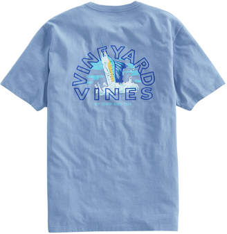 Vineyard Vines Casting Call Pocket T-Shirt