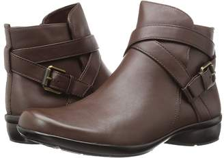 Naturalizer Cassandra Women's Pull-on Boots