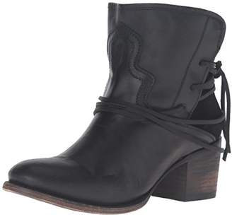 Freebird Women's Casey Ankle Bootie