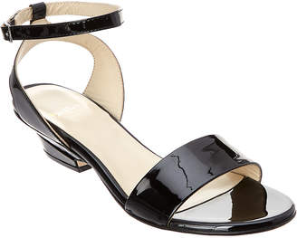 Butter Shoes Jacey Leather Wedge Sandal