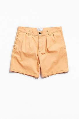 Urban Outfitters Pleated Chino Dad Short