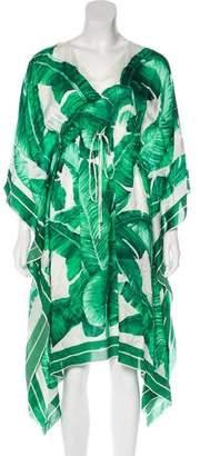 Dolce & Gabbana 2016 Silk Dress