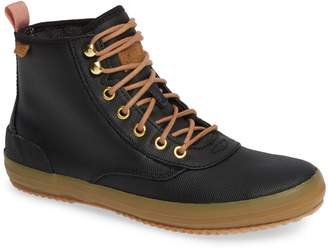 Keds R) Scout Water Resistant Boot