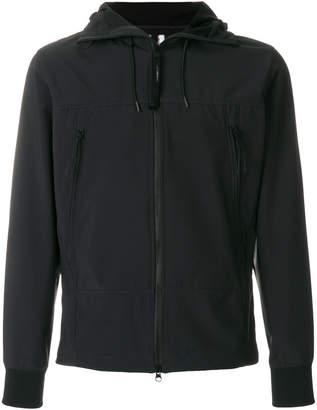 C.P. Company zipped jacket