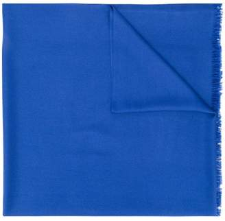 N.Peal large pashmina shawl