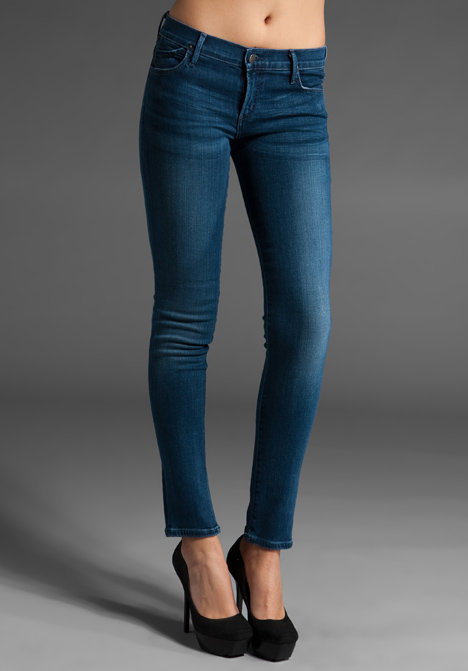 Citizens Of Humanity Jeans Avedon Skinny