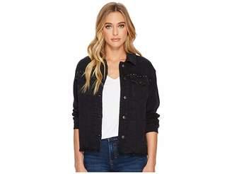 62aec8621f379 Joe s Jeans Boyfriend Jacket Women s Coat
