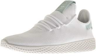 adidas X Pharrell Williams Tennis Hu Trainers